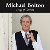 Michael Bolton Songs Of Cinema CD