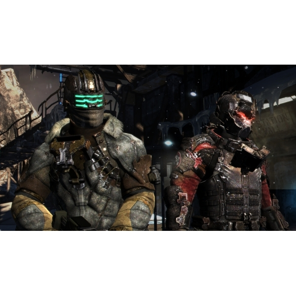 Dead Space 3 Game PS3 - Image 2