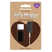 Rosewood Jolly Moggy 100% Natural Catnip Spray 10ML