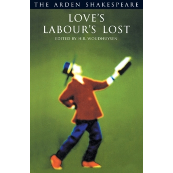 Love's Labours Lost by William Shakespeare (Paperback, 1998)