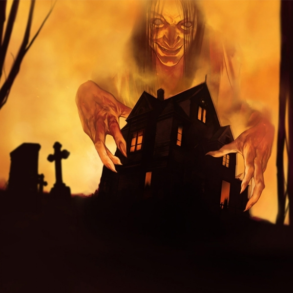 Betrayal At House On The Hill Widows Walk Expansion - Image 2