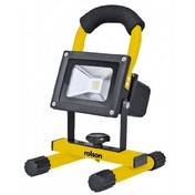 Rolson 10W LED Rechargeable Light