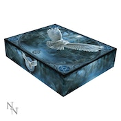 Awaken Your Magic Jewellery Box