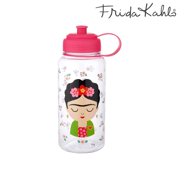 Sass & Belle Frida Water Bottle 1 Litre