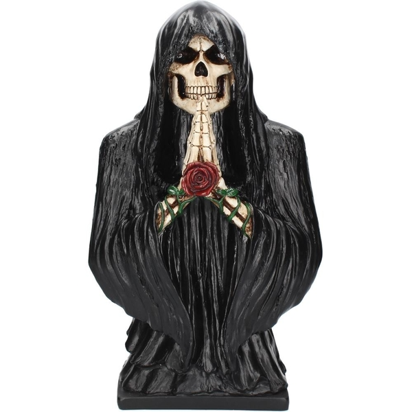 Reaper of the Rose Figurine