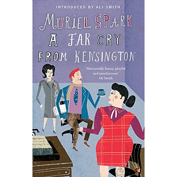 A Far Cry From Kensington by Muriel Spark (Paperback, 2009)