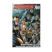 Marvel Guardians of the Galaxy All-New X-Men The Trial of Jean Grey Paperback