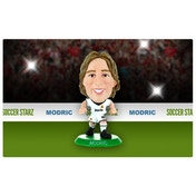 Soccerstarz Real Madrid Home Kit Luka Modric