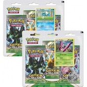 Pokemon XY10 Fates Collide Triple Booster Pack