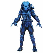 Predator 7 inch Scale Action Figure Classic Video Game Appearance