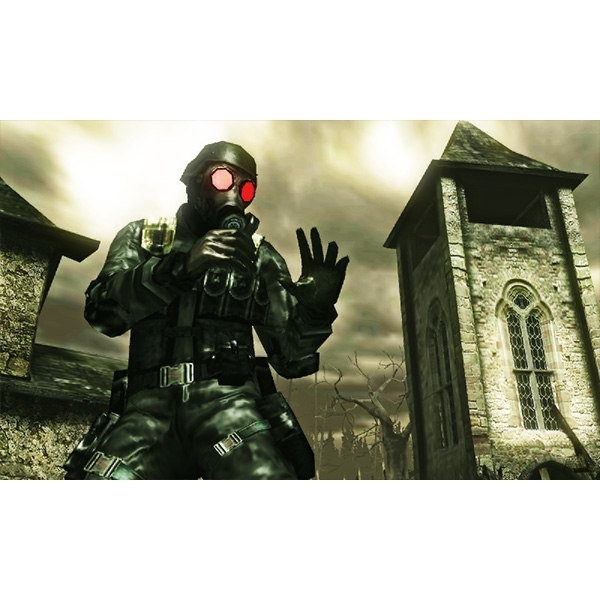 Resident Evil The Mercenaries Game 3DS - Image 5