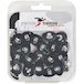 Precision County Spikes (6 Sets of 20) - Image 2