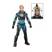 "Prometheus Neca 7"" Series 2 Figure David 8"
