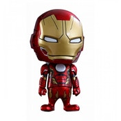 Iron Man Mark XLV (Avengers Age of Ultron) Hot Toys Cosbaby Series 2 Figure