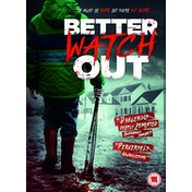 Better Watch Out DVD