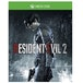 Resident Evil 2 Remake Xbox One Game (with Lenticular Sleeve) - Image 2