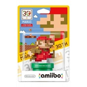 Mario Classic Colours Amiibo (30th Anniversary) for Nintendo Wii U & 3DS
