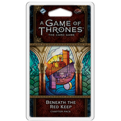 A Game of Thrones LCG 2nd Ed: Beneath the Red Keep Chapter Pack
