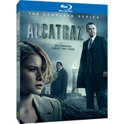 Alcatraz - Season 1 Blu-ray