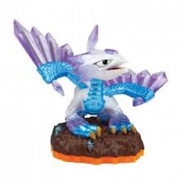 Flashwing (Skylanders Giants) Earth Character Figure - Image 1