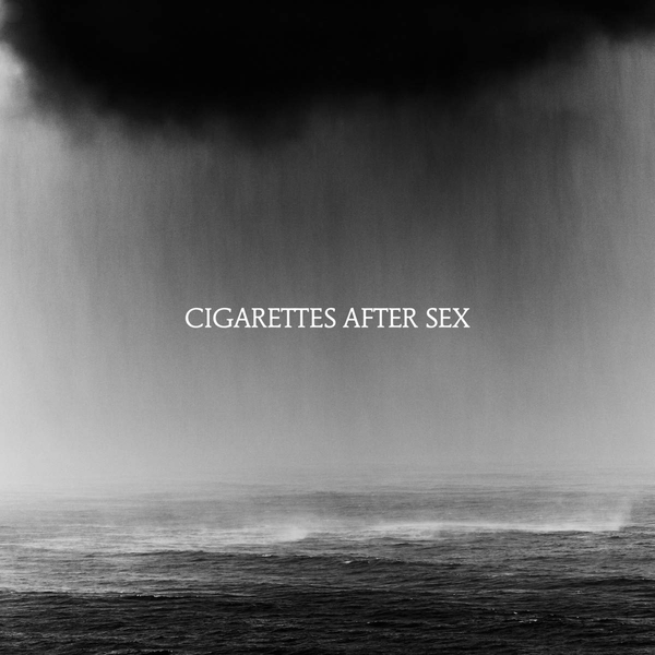 Cigarettes After Sex - Cry Vinyl