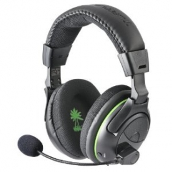 Turtle Beach X32 Xbox 360 Headset - Image 1