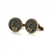 Magical Congress Cufflinks