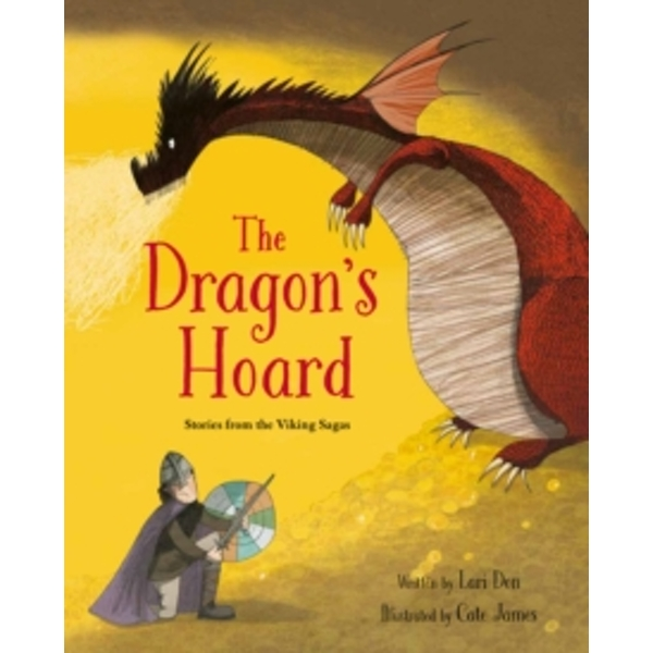 The Dragon's Hoard : Stories from the Viking Sagas