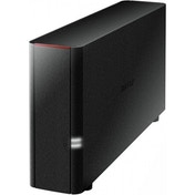 Buffalo LinkStation 510 3TB  NAS 1x 3TB