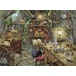 Ravensburger Escape Puzzle – Witch's Kitchen 759 Piece Mystery Jigsaw Puzzle - Image 2