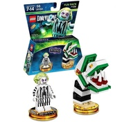 Beetlejuice Lego Dimensions Fun Pack
