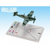 Wings Of Glory Messerschmitt Bf.109 K-4 (1. / JG 77)