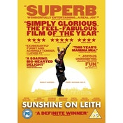 Sunshine On Leith DVD