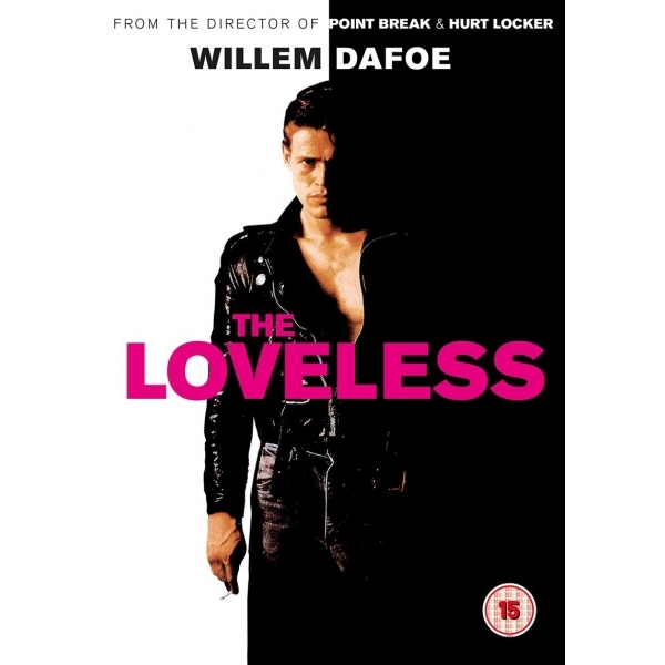 The Loveless DVD