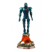 Marvel Select - Stealth Iron Man Figure