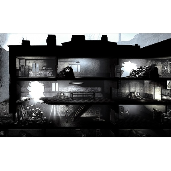 This War of Mine PC Game - Image 3
