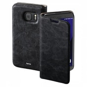 Hama Guard Case Booklet Case for Samsung Galaxy S7, black