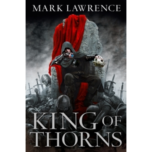 King of Thorns : 2