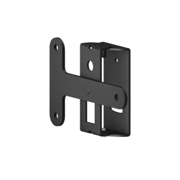 Hama Wall Mount for Sonos PLAY:3, swivelling, black