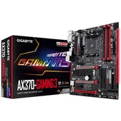 Gigabyte GA-AX370-Gaming 3 AMD X370 Socket AM4 ATX motherboard