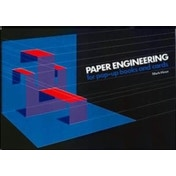 Paper Engineering for Pop-up Books and Cards by Mark Hiner (Paperback, 1999)
