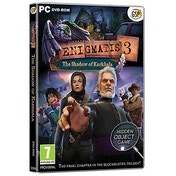 Enigmatis 3 The Shadow Of Karkhala PC Game