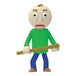 Baldi's Basic Collectable Figure Pack - Image 2
