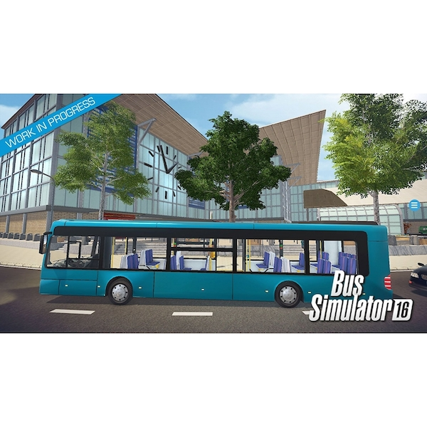 Bus Simulator 2016 PC Game - Image 5
