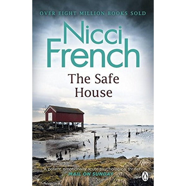 The Safe House by Nicci French (Paperback, 2015)