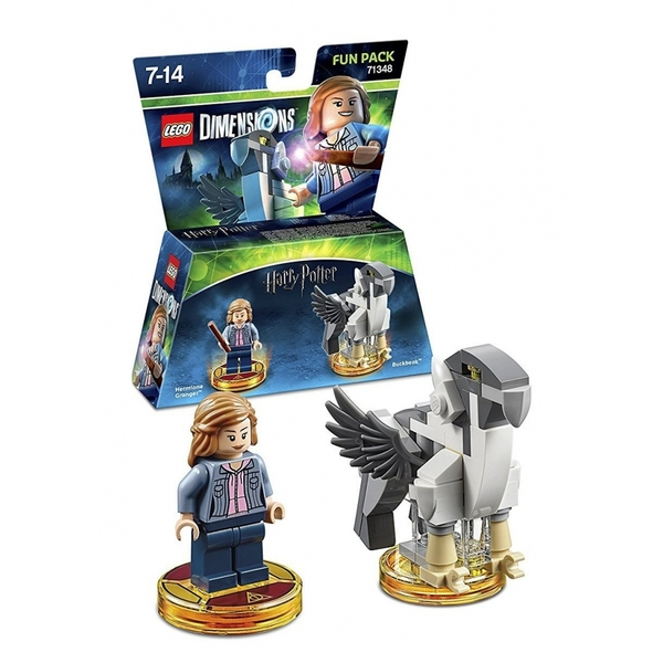 Harry Potter Lego Dimensions Fun Pack