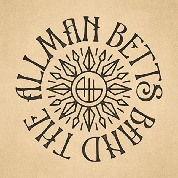 The Allman Betts Band - Down To The River Vinyl