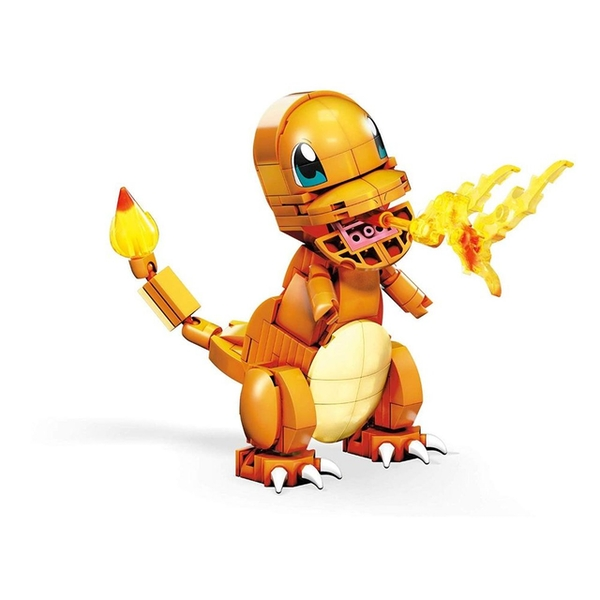 Mega Construx - Pokemon Charmander