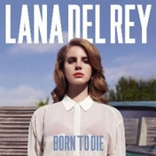 Lana Del Rey Born To Die CD