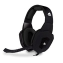PRO4-80 Premium Gaming Headset Black for PS4